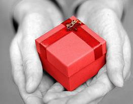 Dawanie jest kluczem